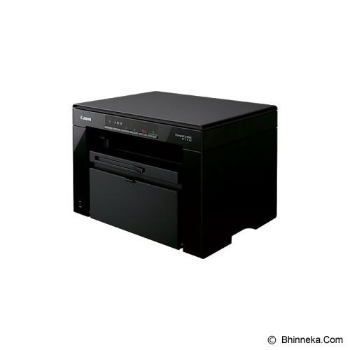 CANON imageCLASS Mono [MF3010] - Printer Bisnis Multifunction Laser